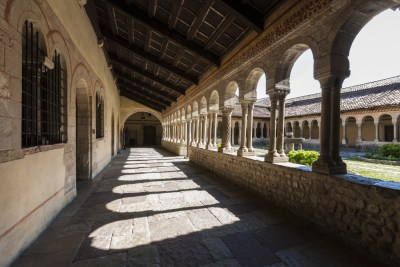 Abbazia di Santa Maria - Follina